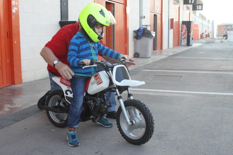 FUTURE RACER JULIOUS