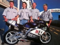 Jamie Robinson Team 1996