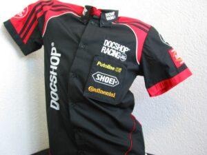 Racing Team-Shirts