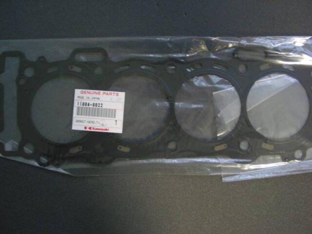 11004-0022 zx10 06 gasket KIT