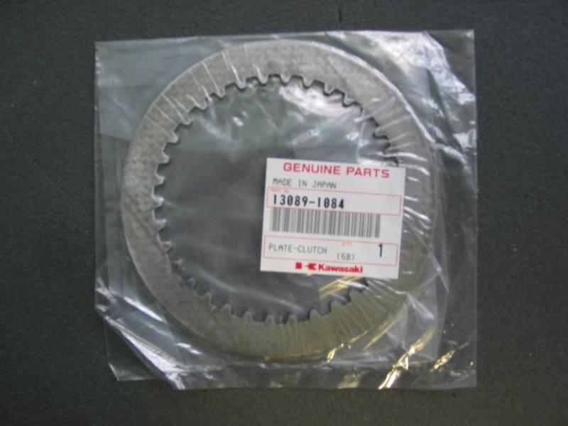 13089-1084 zx10 06 plate clutch