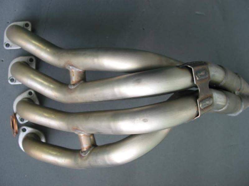 39178-0011 zx6 04 manifold exhaust