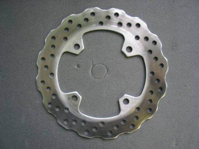 41080-0040 zx6 06 disc R