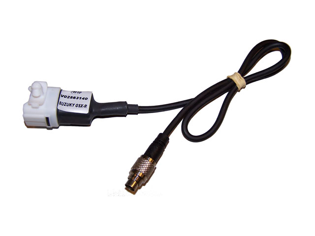 ECU connectiekabel SoloDL_ECU kabel Suzuki GSX-R SDS