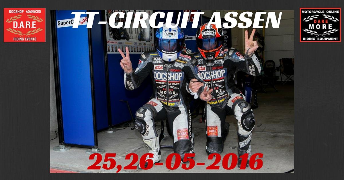 TT-circuit Assen25,26-05-2016