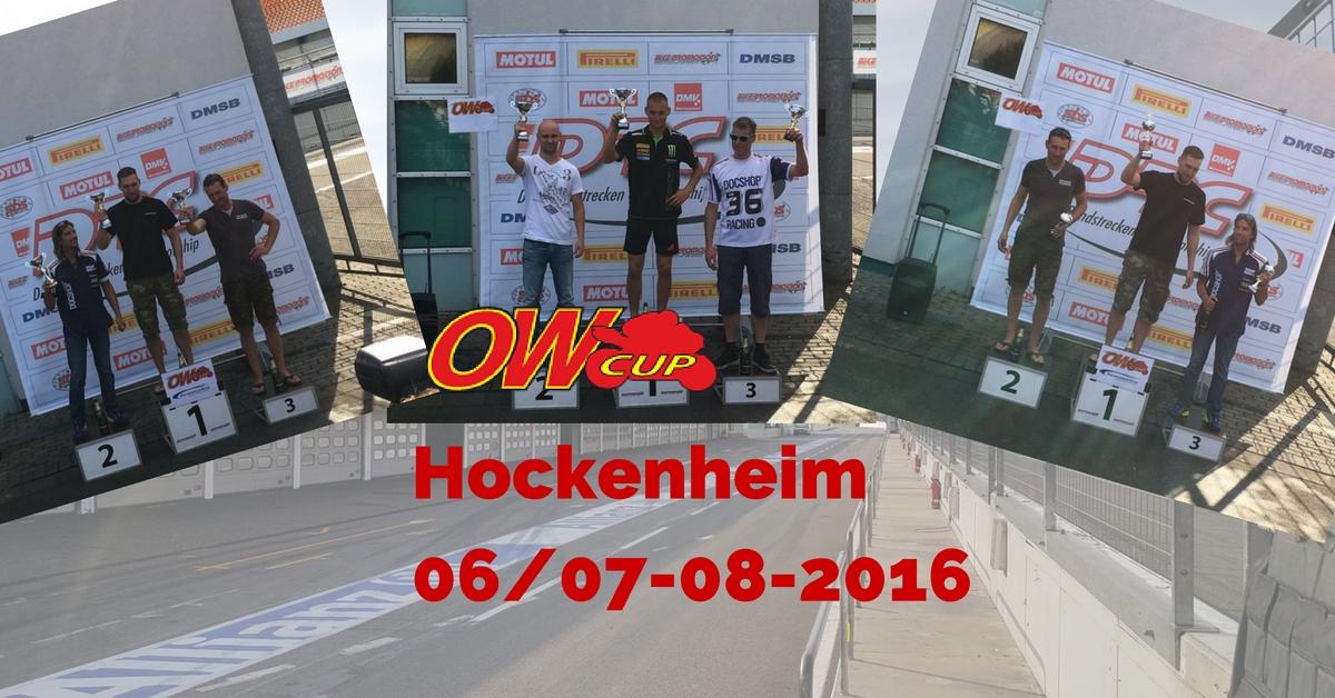 Hockenheim07-08-2016