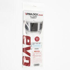Pinlock fog free inner lens CWR-F