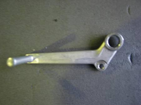 Aprilia RS125 AP8106013 Gear lever