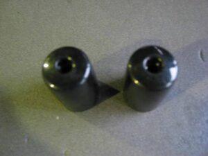 AP8104572 Handlebar Anti Vibration Weight Black
