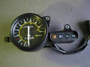 AP8124491 Dashboard AP8124657 Pilot Lamps