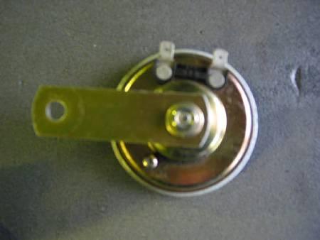 AP8124672 Horn