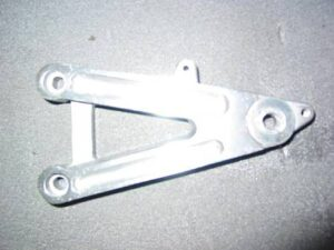 Aprilia RS250 AP8146234 LH Front Footrest Bracket