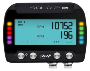 aim-solodl2-gps-laptimer-datalogger